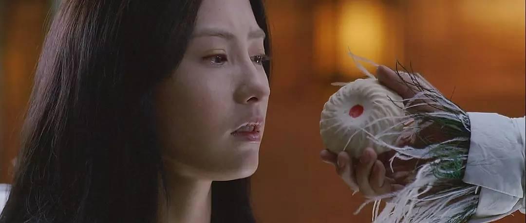 关于电影《无极》 我们欠陈凯歌的不是一次道歉